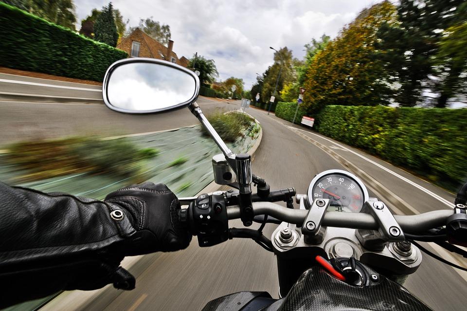Quelles sont les 2 meilleures marques de blousons moto