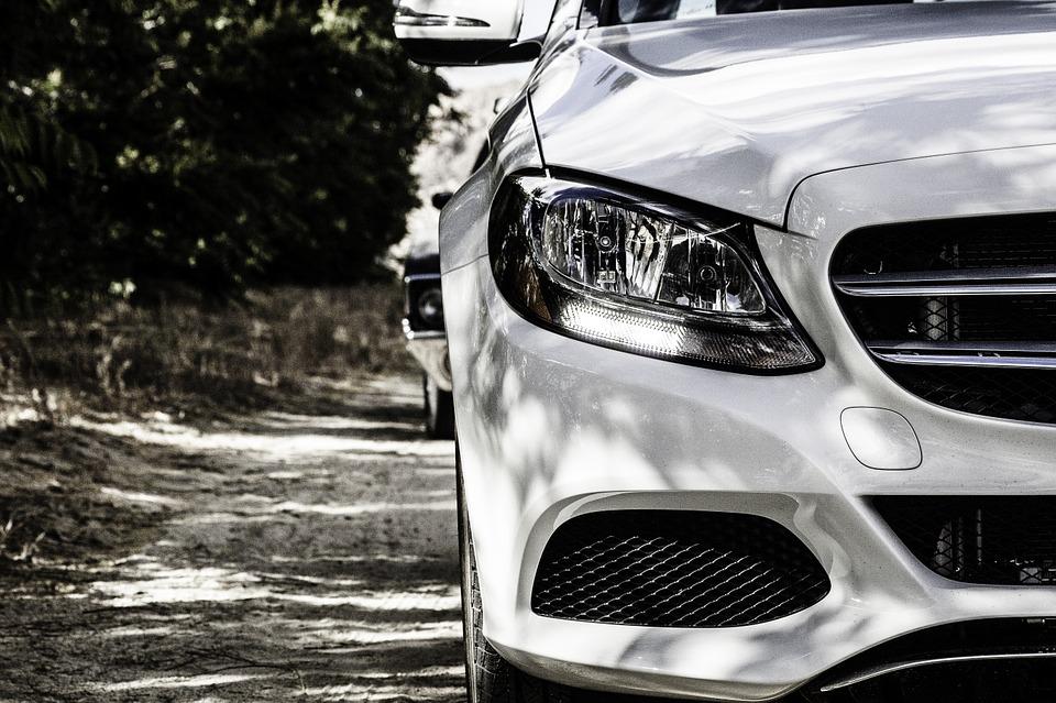 Mercedes C 250 CDI !