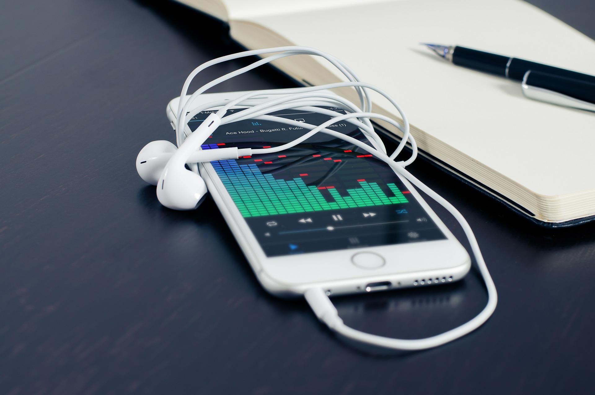 Comment écouter de la musique mobile en voiture via Bluetooth ?