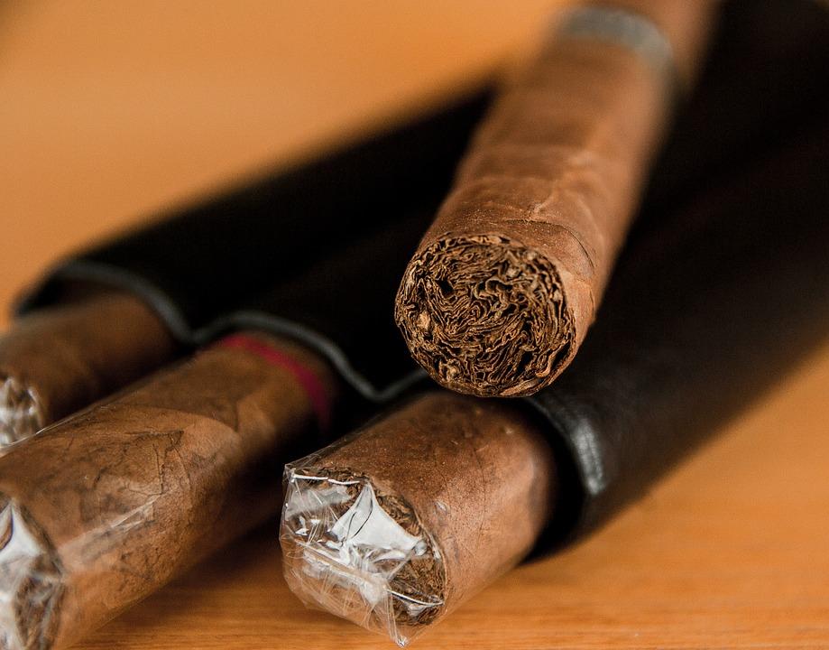 Les cigarettes les plus chères du monde