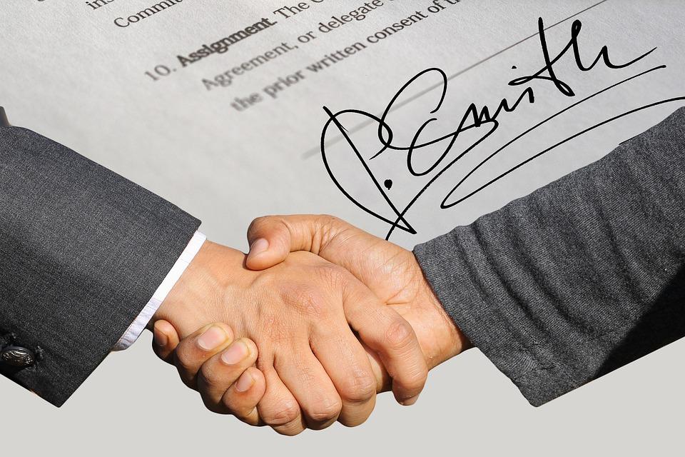 Condamnés à la coopération