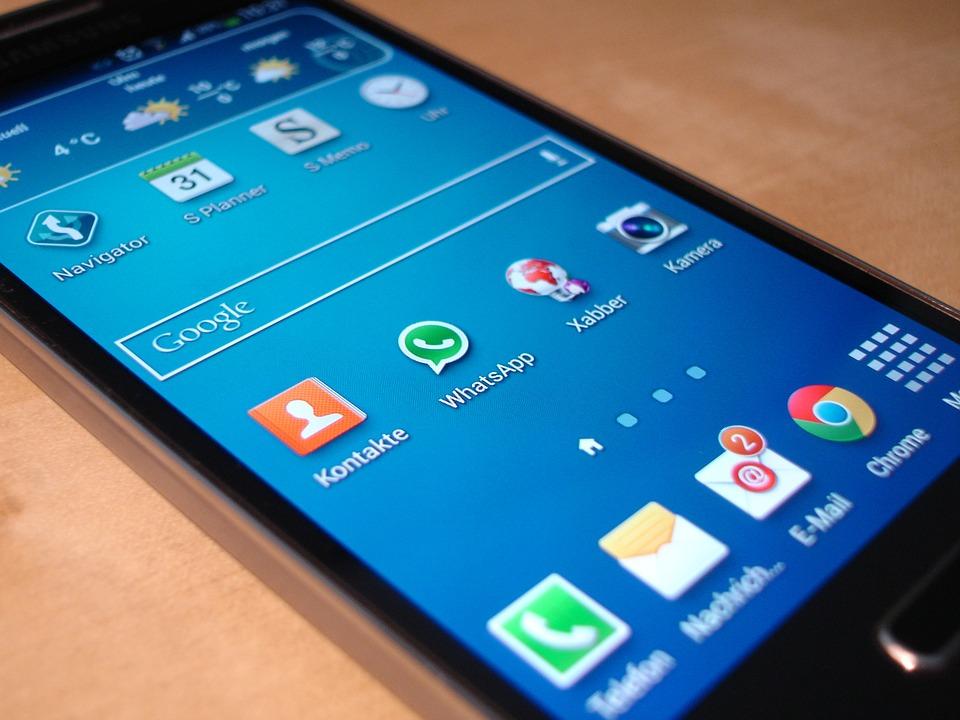 Désactiver l'autocorrecteur dans Samsung Galaxy
