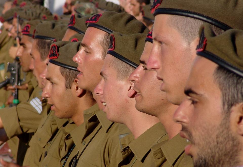 Le salaire du soldat passera de 80 000 $ à 221 000 $