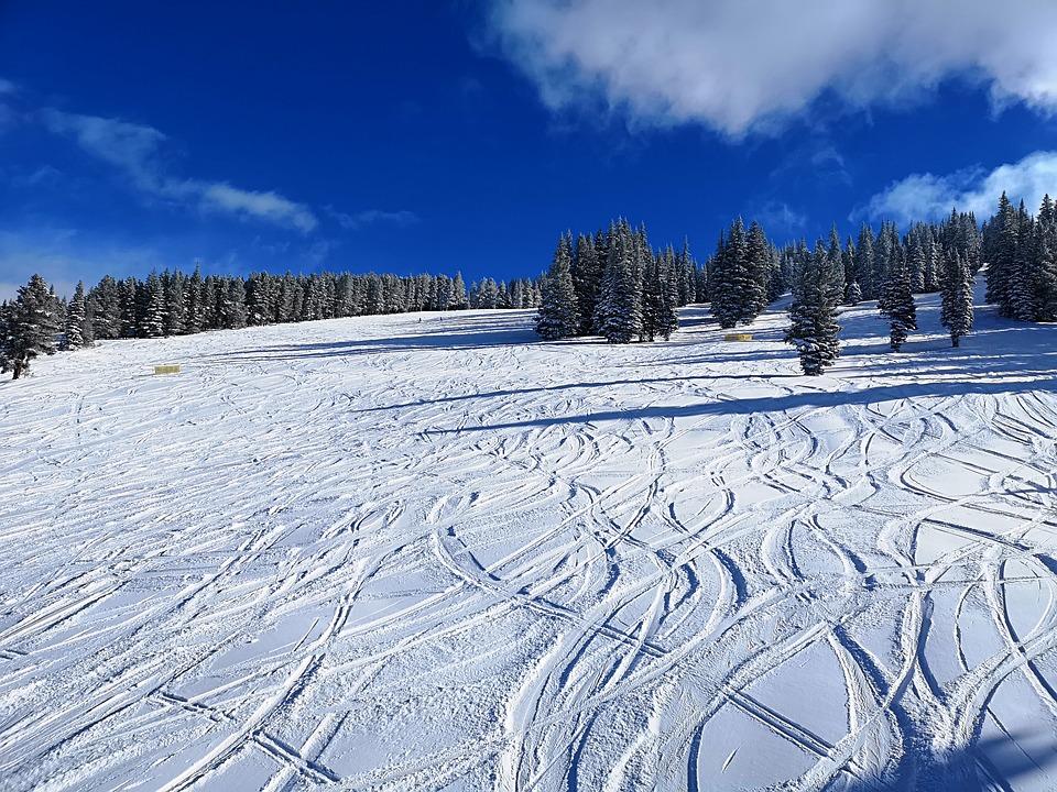 Les cinq stations de ski les moins chères des Alpes