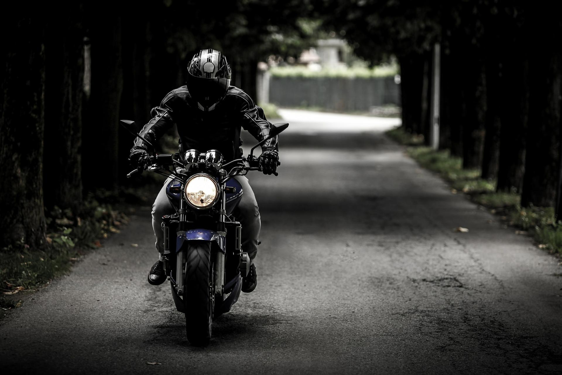 Caractéristiques de la moto : Couple et puissance