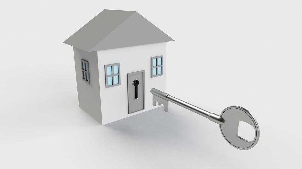 Achat de propriété