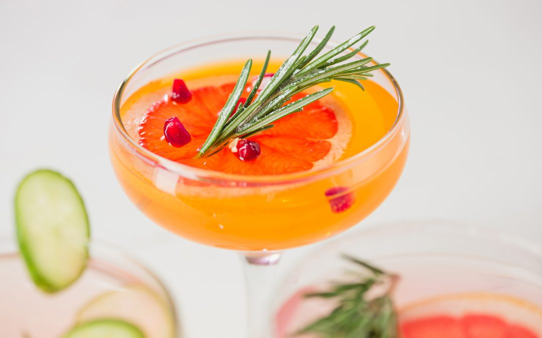 Réussissez votre cocktail comme un pro !