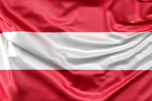 Drapeau Autriche : tout savant sur l'histoire sanglante de ce drapeau